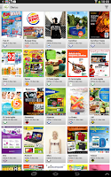 Screenshot of Movil List - Ofertas y tiendas