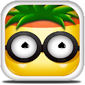 Pineapple Chinese Poker icon
