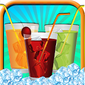Ice Tea Maker – Cooking game