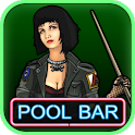 Pool Bar HD logo