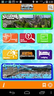 Silverwood Theme Park- screenshot thumbnail