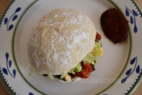 Pambazo Veracruzano/ Veracruz-Style Bread Recipe