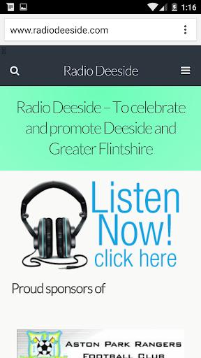 Radio Deeside