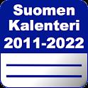Suomalainen Kalenteri – Testiv logo