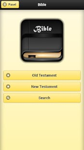 The Chinese Bible - Offline - Android Apps on Google Play