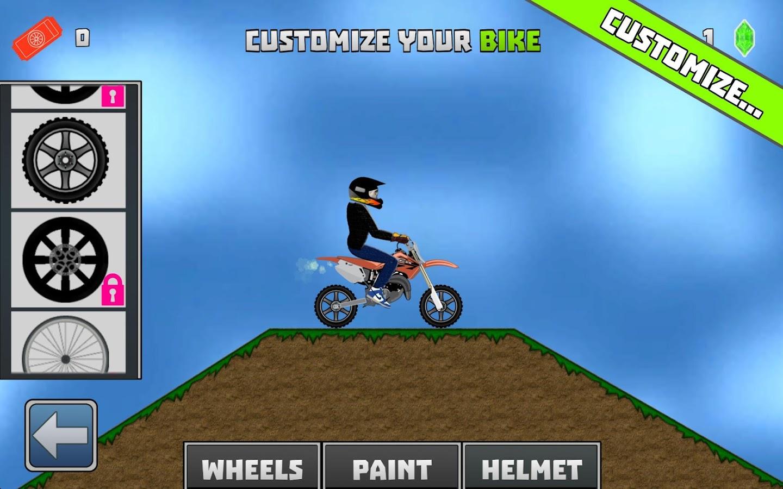 Dead Rider - screenshot