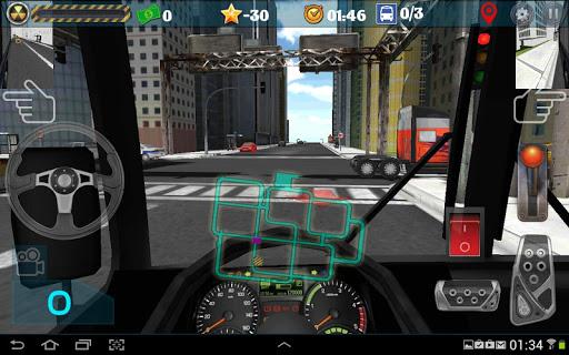 City Bus Driver 1.6.2 screenshots 21