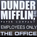 Dunder Mifflin / Office Theme logo