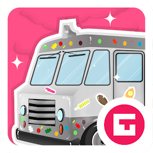 Ice Cream Truck for PC and MAC