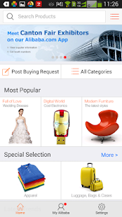 Alibaba.com - screenshot thumbnail