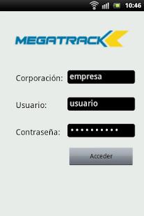 Megatrack- screenshot thumbnail