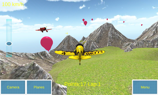 Kids Plane Racers 1.1.2 screenshots 2