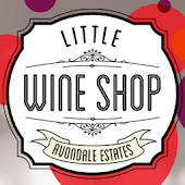 The Little Wine Shop App