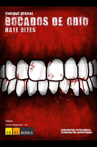 Learn Spanish: a zombies tale