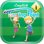 Turning Point 1권 서일영어 English