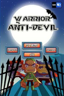 anti-devil Puzzle - screenshot thumbnail