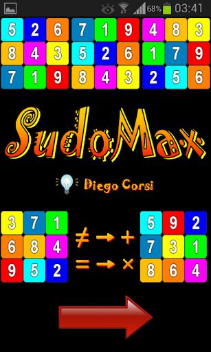 SudoMax
