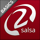 Pocket Salsa Free mobile app icon