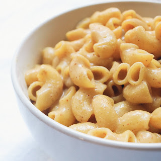 Easy Spicy Mac n' Cheese
