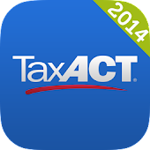 TaxACT 2014 Free Federal Edn.