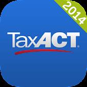TaxACT 2014 Free Federal Edn.