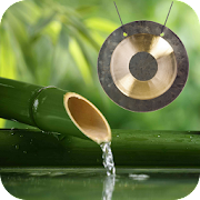 App Water & Gong ~ Relaxing Sounds APK for Windows Phone