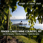 Finger Lakes Wine Country icon