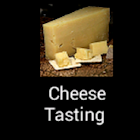 Cheese Tasting Tracker icon