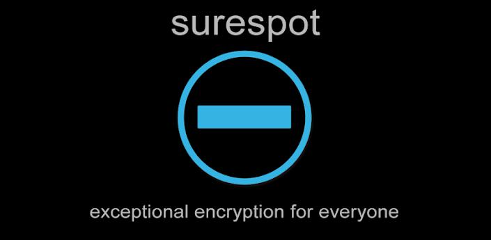 Surespot Encrypted Messenger. Un Whatsapp más seguro.