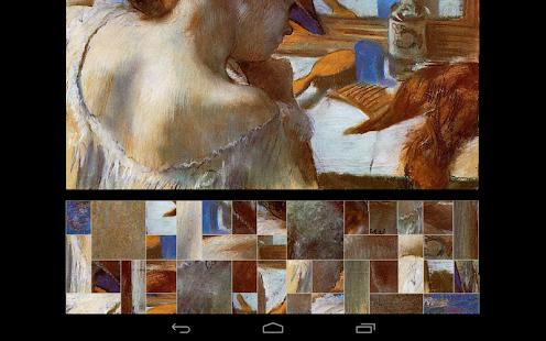 Aa Art Venice jigsaw puzzle screenshot