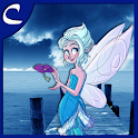 Peri Uçuş Oyunu Flying Fairies icon
