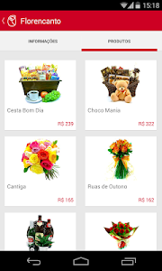 Fllor - Guia de floriculturas screenshot 2