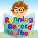 Running Record Toolbox icon