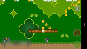 Screenshot of Andrio's World