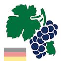 Weinquiz Deutschland logo