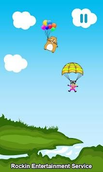 Rockin Balloon Shooter apk screenshot