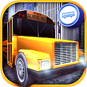 Real Bus Driver 3D