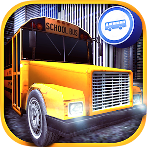 Real Bus Driver 3D for PC and MAC