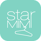 StarMIMI : 流行穿搭女裝,打造妳的雲端衣櫃 icon