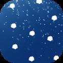 Snowflakes Live WallPaper logo