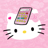 Kitty Calculator