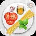 Cocina Italiana icon
