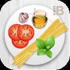 Italian Cooking icon