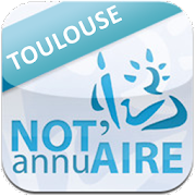 Annuaire notaires Toulouse