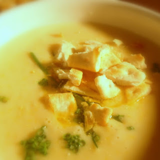 Sweet Corn Cream Style Soup Recipes.