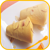 Kulfi Ice Cream Recipe