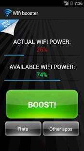 無線上網免費加速器