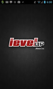 LevelUp - screenshot thumbnail