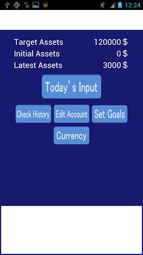 Easy Asset Management