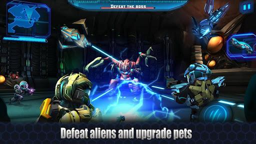 Star Warfare2:Payback  screenshots 10